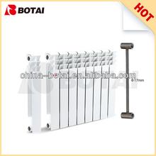 BT.C-PM bimetal radiator CE, GOST, EN442, ROSH, ISO9001:2008