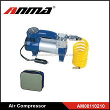 ANMA high quality Portable Electric Air Compressor Pump Car Tyre Tire Inflator