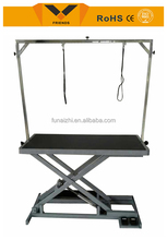X-lift electric start Pet Dog Grooming Table