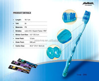 finger toothbrush for adults