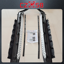Factory Price Running board for BMW X3/Factory Price side step for BMW X3