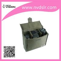 Multifunction DIY Polyester Folding Camera Inner Bag