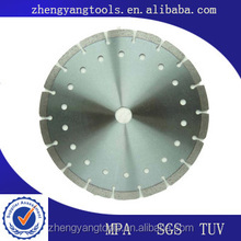 concrete brick saw for granite cutting disc