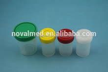 urine collection use/urine container with CE ISO