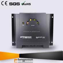 12V/24V solar battery solar charger controller mppt 20A/10A