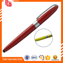 TTX-A290B touch screen pen,Best products to import to germany touch metal gift pen