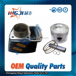 Motorcycle Parts Motorcycle Engine Parts Lifan Motorcycle 62mm