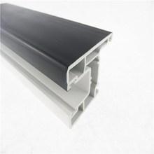 factory supply pvc window profiles
