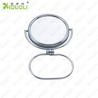 Hot Sales bath accessory set rearview mirror bathroom mirror with magnifier fancy bathroom mirrors