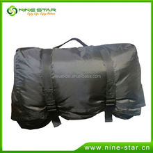 Professional factory supply good quality autumn goose down sleeping bag from direct factory