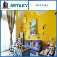 wall putty (skim coat)- for concrete use --SETAKY - XINDADI GROUP