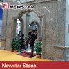 Newstar Special Design Stone Columns
