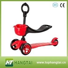 2015 new arrival scooter plastic body parts gy6 3in 1 mirco scooter