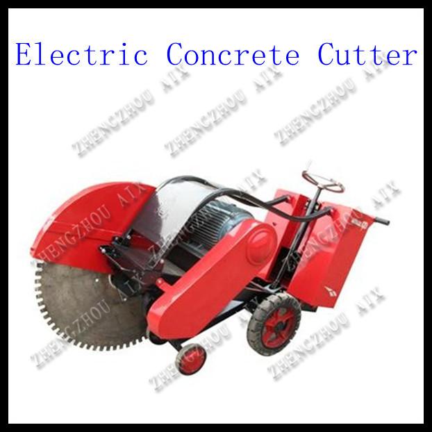 1000mm diesel asphalt cutter saw machine
