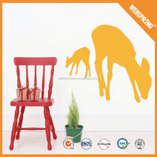 Wall sticker kids room decorative, removable wall stickers home decals