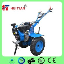 Kama Engine 10HP Small Hand Tractor