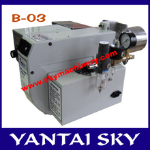 CE APPROVED Meet europe requirement product used waste oil burner/used vegetable oil/used oil recycling engine