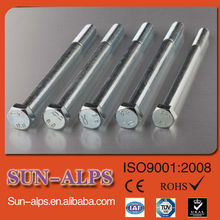 cina prodotti a basso prezzo di alta qualità elementi di fissaggio in acciaio esagonale bullone m8