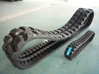 Wholesale High Quality Excavator Rubber Track, Track Pads for Kobelco, Volvo, KATO, Hitachi