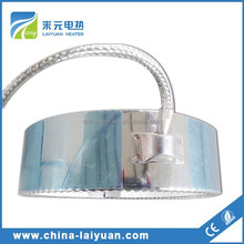 2015 new high power density and high efficiency ceramic band heater for extruder barrel ceramic band heater