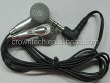 2015 fashionable cheap price 3.5mm for MP3 MP4 IPOD