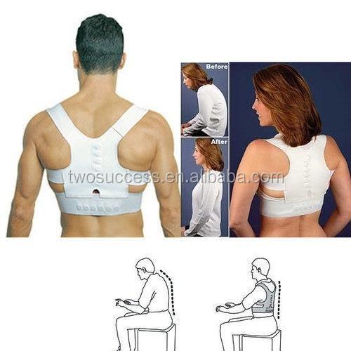 medical magic back and shoulders support belt (8)