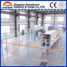 Cost price special young office chair furniture powder coating machine