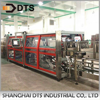 Auto High Speed Shrink Wrapping Machine