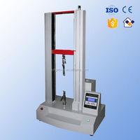 20kn 50kn 100kn electron steel tensile testing equipment