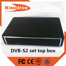small satellite tv receiver new goods in 2015 from kingvon manufatory