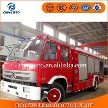 Jdf5150gxfsg60e china fornecedor 2015 novos produtos 4*2 6000l de combate a incêndio equipamentos, caminhão de bombeiros fotos