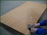 High quality cargo protection dunnage air bag for container