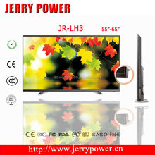 wholesale prrice full hd android smart televisions led tv price 55-65inch led digital smart tv