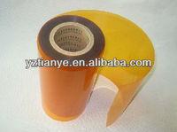 PVDC coated PVC film for pharmaceutical packing