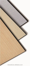 Top quality Fireproof hpl / high pressure Laminated Board & Panel