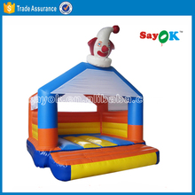 Commercial cheap inflatable jumping bouncer for sale