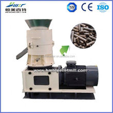 Electric used large capacity tropical wood pellet producing machine