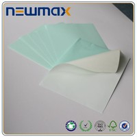Self adhesive thermal barcode labels sticker inkjet paper in roll label printer machine custom stickers made in china