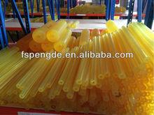 rubber polyurethane pu sleeve