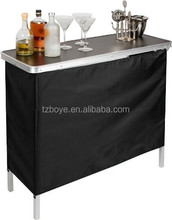 Portable Bar Furniture,Bar Cocktail Table,Bar Table