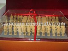 Terracotta Warriors-No.1 pit model in gift box