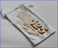 Wholesale Fashion Microfiber Cleaning Mobile Pouch Polyester YT2006