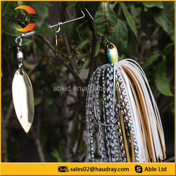 fishing tackle for fishing spinner Lure