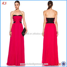 The New arrival nice European Top fashion design woman evening party formal dress prom dress