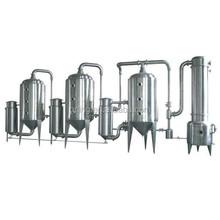 Single Effect Central circulation Juice Vacuum Evaporator with continue operation