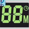 High Quality led display 2 digit China hot sale OEM,ODM