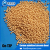 Grinding Medium Products - Cerium Stab. Zirconia Beads Golden Yellow color