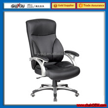 Simple Design Painted Office Chair with PU Leather Y-2890