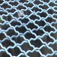 304 stainless steel crimped wire mesh barbecue bbq grill wire mesh net