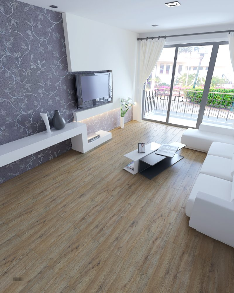 Laminate flooring antiseptic green vinyl tile floor for Laminate floor covering